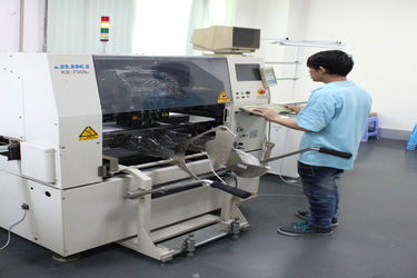 Chip Mounter Machine
