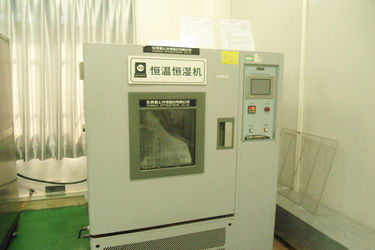 Constant Temperature And Constant Humidity Test Machine