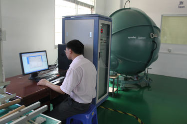 Photometric Tester