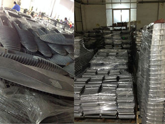 Raw Materials Line
