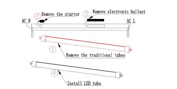 ballast wiring diagram multiple printable wiring wiring diagram led t8 wiring auto wiring diagram database on wiring