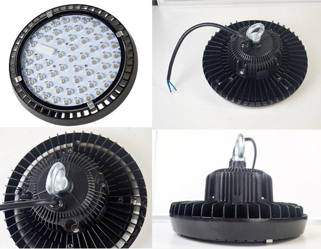 Led High Bay Lamp 150W Up to 17000Lumen with 5 years warranty, TUV, CE certificated