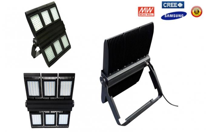 480 W Led Outdoor Lighting 15° / 30° Beam Angle For Sport Field Lighting