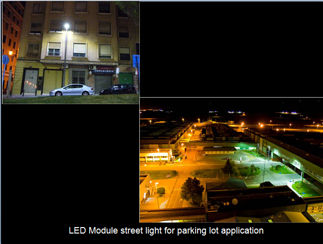60 watt LED street lights With Photocell, DLC , UL, GS Certificated, DC12/24V Available