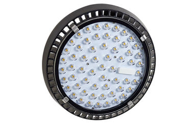 China UFO Led Canopy Lights 150W hook mounted For warehouse,shoppingmall indoor lighting supplier