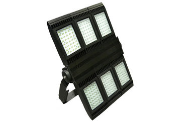 China 480 W Led Outdoor Lighting 15° / 30° Beam Angle For Sport Field Lighting supplier