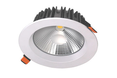China 15w Dimmable Led Recessed Ceiling Lights Fixture Energy Saving supplier