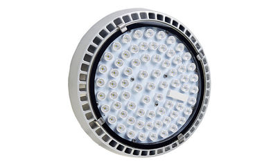 High Efficiency die-cast Aluminum Alloy IP65 LED high bay lighting with 130LM per Watt