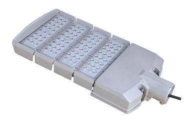 China 12150 Lm 120W  LED Roadway Lights With Meanwell HLG Series Driver, ClassI Natural White supplier