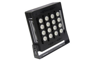 China Water Proof Outdoor Led Flood Lights For Tennis Court / Badminton / Roads supplier