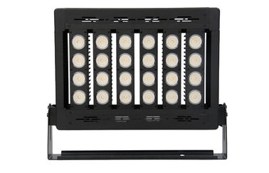 China 200W LED Flood Light For Tennis Court Ra80 / Ra90 IP67 and Dimmable supplier