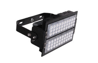 China 100W IP65 Led Flood Light 0-10V,1-10V, DALI Dimmable For Sports Field Lighting supplier