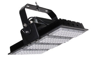 China CE, SAA, DLC Approved 200W LED Construction Lights , LED Engineering Lights supplier