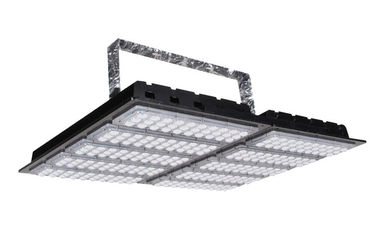 China IP65 Waterproof Modular Led Flood Lights 500W With Philips Chips / Meanwell Driver supplier
