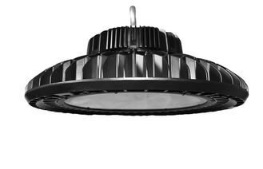 China 130LM/W High Bay LED Lights 150Watt Sling Chain / U Bracket / Rings Mounting , IP65 Waterproof supplier
