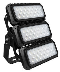 China 230W IP65 Waterproof LED Flood Lights For Sports Field With Modular Angle Adjustable supplier