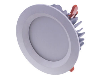 China IP65 Waterproof Recessed LED Ceiling Down Light For Bathroom/ Kitchen Lighting 22W supplier