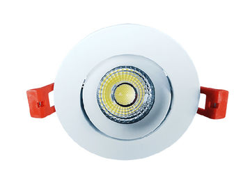 China 15W / 20W / 25W Mini COB LED Down Light With CREE / Epistar Chip For Furniture Stores supplier