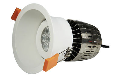 CREE led 15 Watt 800LM Dimmable LED Down Lights Of Beam Angle 15 degree