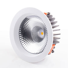 China 24W - 40W CREE/Citizen Recessed Downlight , Dimmable Led Downlights For Office supplier