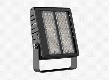 China IP67 IK10 FCC 100 Watt LED High Bay Lighting / LED Stadium Flood Light 100000H Lifetime supplier