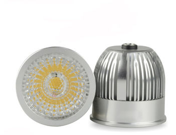 China Sharp Chips MR16 Dimmable LED Spot Lights 5Watt 30° Beam Angle 450Lm supplier