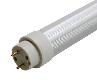 China Frosted Cover 16W 1400Lm T5 LED Tubes Led Fluorescent Light Epistar Chip 4ft With 3 Years Warranty supplier