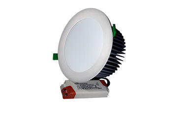 "4"" 18W LED Ceiling Lighting 1800 lumen , Down Light Luminaires CE"