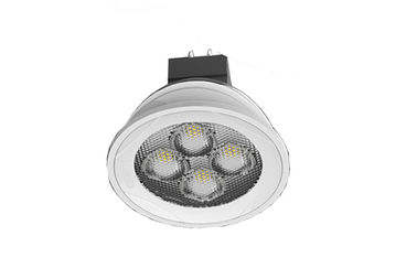 China Epistar Leds 5W Dimmable LED Spot Lights 350Lumen MR16 AC 85 - 265V IP20 supplier