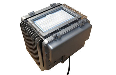 China 200 Watt IP65 LED Stadium lights 19360lm 10deg / 60deg Lens For Outdoor Gym supplier