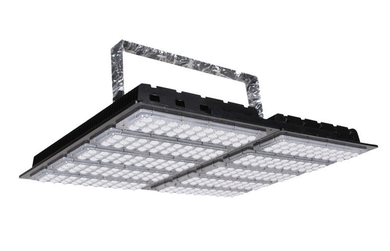 China Ip65 Waterproof Modular Led Flood Lights 500w With Chips Meanwell Driver Supplier