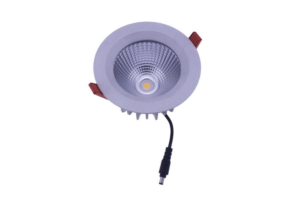 12 W IP65 Waterproof LED Downlights For Bathroom / Kitchen / Outdoor Gazebos Lighting  sc 1 st  Ming Feng Lighting Co.Ltd. & 12 W IP65 Waterproof LED Downlights For Bathroom / Kitchen / Outdoor ...
