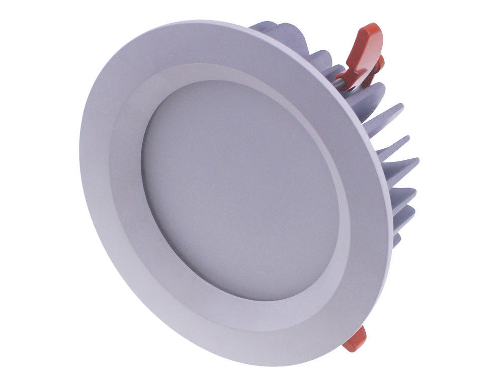 Ip65 Waterproof Recessed Led Ceiling Down Light For Bathroom Kitchen Lighting 22w