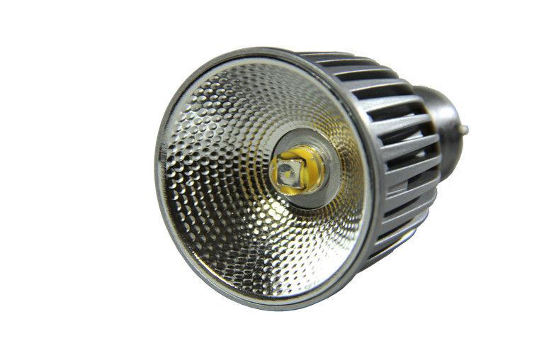 dimmable led spot lights high brightness 6w 460lm cob led. Black Bedroom Furniture Sets. Home Design Ideas