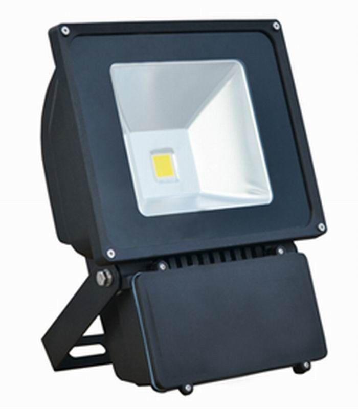 IP65 Outdoor 80Watt Waterproof LED Flood lighting