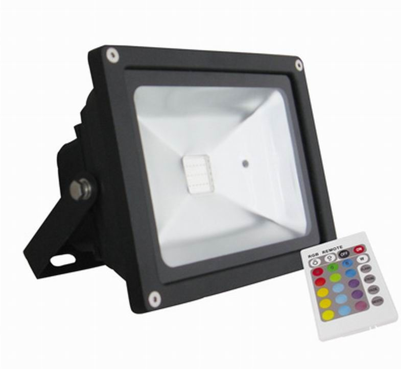 high brightness 20w 80 ra waterproof led flood light beam angle 120 meanwell driver. Black Bedroom Furniture Sets. Home Design Ideas