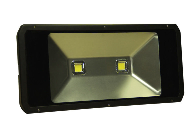 150 watt waterproof led flood light 12375lm for workshop lighting. Black Bedroom Furniture Sets. Home Design Ideas