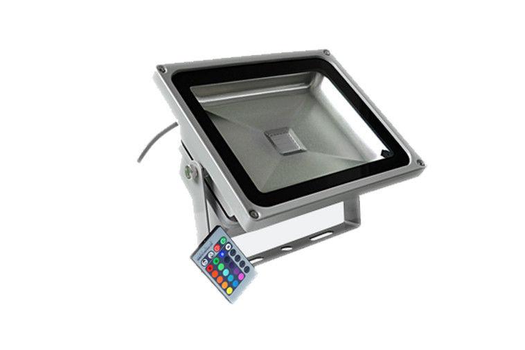 Hi Voltage Lamp : Lumen waterproof led flood light high voltage w