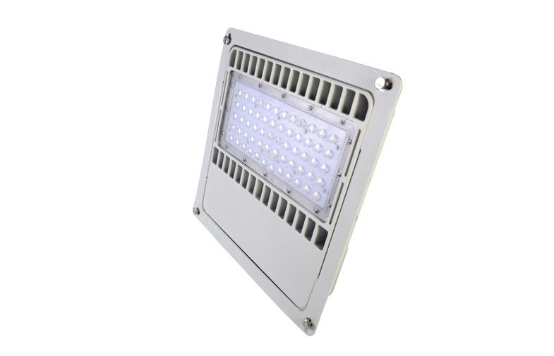 sc 1 st  LED Grow Lights Waterproof LED Flood Light & Waterproof 120Watt LED Canopy Lights CREE / SAMSUNG Leds 85 - 277Vac