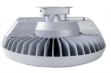 China Ceiling Mounted 80 W Led Canopy Lights 9000lm Gas Station Canopy Lighting distributor