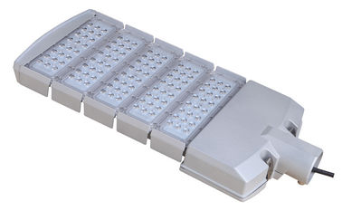 China 150W  LED Roadway Lights DLC efficient street lighting Die-casting Aluminium distributor