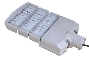 China 90W 1-10V dimmable LED Roadway Lights THD <17% IP66 Photocell available distributor