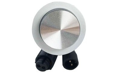 China IP67 Anti-glare, waterproof mini led downlights, star light, CE, Rohs certificated distributor