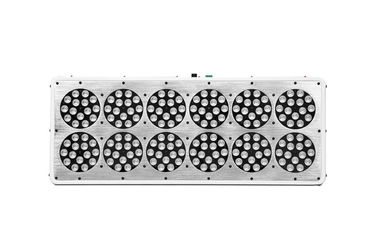 China 420W LED Grow Lights For Indoor Greenhouse Seeding / Growing / Blooming / Fruiting distributor