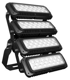 China 300 Watt 155lm / W Waterproof Led Flood Light IP65 , Led Sports Field Lighting distributor