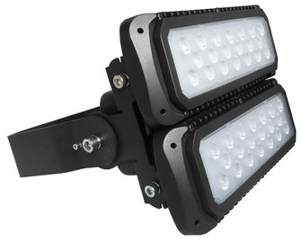 China 150W 155lm/W Waterproof LED Flood Lights , LED Tunnel Lights IP65 9 Years Life-Span factory