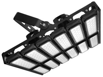 China 900W LED sports lamp, area light, anti-corrosion powder coating, 155lm/W,9 years lifetime distributor