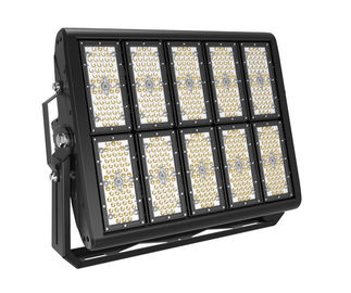 400W 160lm/W IP67 LED Construction Lights 9 Years Lifetime Led Work Light