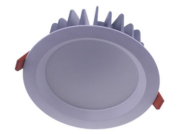 China 15W IP65 Waterproof LED Ceiling Downlight CRI90 100-240Voltage 3500K / 4000K / 6000K distributor