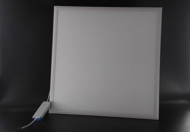 China Square Aluminum 600*600 LED Ceiling Panel Lights With Dimmable For Hospital School distributor